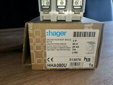 Hager Circuit Breakers for sale | eBay on