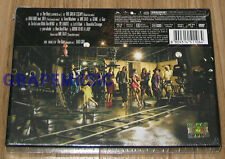 GIRLS' GENERATION JAPAN 1ST ALBUM Re:package Album The Boys CD + DVD SEALED