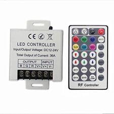 JOYLIT 28 Keys LED RF RGB Remote Controler For SMD 3528 5050 Strip