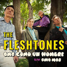 "Fleshtones AMA COMO UN HOMBRE/AMA MAS Black Friday RSD 2016 New Vinyl 7"" Single"