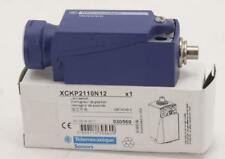 Telemecanique Sensors  Osiswitch Limit Switch, XCKP2110N12