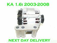FORD KA (RB) 1.3i 1.6i 2002 2003 2004 2005 2006 2007 2008 RMFD ALTERNATORE