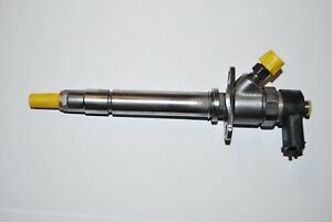 Injector Bosch Volvo S60 S80 V70 II XC70 XC90 2,4D D5 Injector 0445110078