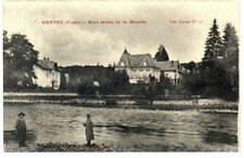(S-27050) FRANCE - 88 - CHATEL SUR MOSELLE CPA