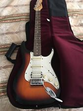 Peavy Predator Guitar Brown Black Lightly Used With Case