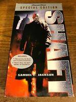 Shaft Special Edition VHS VCR Video Tape Movie Used Samuel L. Jackson