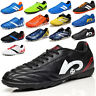 Elegant Mens Boys Soccer Shoes Cleats Football Indoor Sports Trainers Sneakers