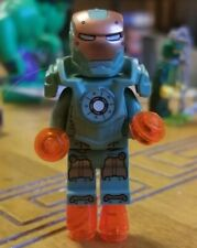 Lego scuba  iron man mark 37 marvel super heroes  Minifigurine 76048