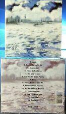 Kry - Miles Away (CD, 1995, Sony Music Entertainment, Holland)