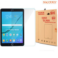 For Samsung Galaxy Tab S2 T810 / T815 9.7'' HD Tempered Glass Screen Protector