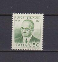 S16998) Italy MNH 1974 L.Einaudi 1v