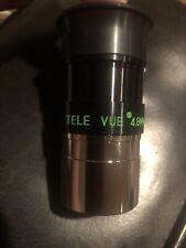 TeleVue Nagler 4.8 MM eyepiece