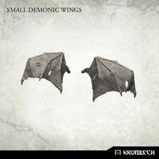 Small Demonic Wings - Kromlech