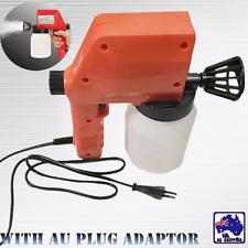 Electric Paint Spray Gun Airless Sprayer Room Painting Tool Home TPAI68601+EPLUG