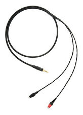 Corpse Cable for SENNHEISER HD 650, HD 600, HD 6XX, HD 660 S - 3.5mm Plug - 4ft.