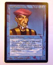 1993 MTG Grader BETA Prodigal Sorcerer #n2