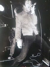 At The Drive-In, On Stage, 2000 - Mounted Mini Poster