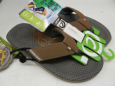 COBIAN MENS SANDALS ARV 2 CHOCOLATE SIZE 8