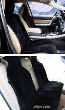 Full Set | Car Seat Cover | 100% Genuine Siberian Sheepskin | 56×20 inches