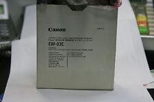 canon len,s hood ew-83e 16-35mmmf2.8L usm