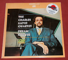 CHARLES LLOYD LP JAPONAIS ATLANTIC DREAM WEAVER