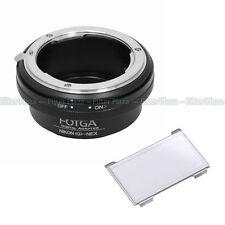 Nikon AI AF-S G Lens to Sony E-Mount NEX3 NEX5 NEX-7 EX-5N NEX-C3 NEX-5C Adapter