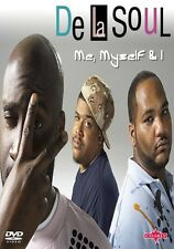 De La Soul: Me, Myself and I (2009, DVD NIEUW)