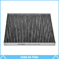 New Carbonized Cabin Air Filter For Cadillac CTS STS SRX 25740404 CF10371