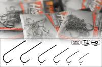 Trabucco Hisashi 3282 BN Hooks