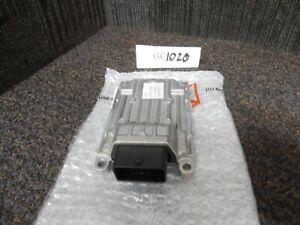 DUCATI MONSTER 696 796 1100 Monster 2009-14 ECU (STOCK std exhaust system)
