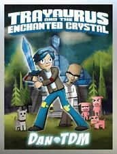 DanTDM: Trayaurus and the Enchanted Crystal, DanTDM, Acceptable Book