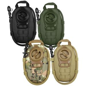 Viper Tactical Modular Hydration Bladder & Pouch Pack MOLLE Airsoft Water Carrie