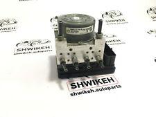 OEM MAZDA 3 2014 ABS Pump ESC K1900 BHR1 43 7A0 A 2.0 Petrol 06.2102-3037.4