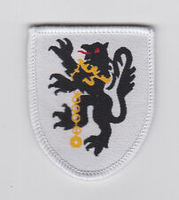UNITED KINGDOM / BRITISH RESA SCOUTS - ROVER SCOUT MEMBERSHIP RANK AWARD PATCH