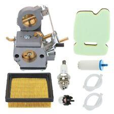 Carb Carburetor For Husqvarna Partner 510k750k760 Concrete Cut Off Saw C3 El53