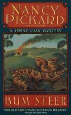Bum Steer (A Jenny Cain Mystery), Pickard, Nancy, Good Book
