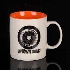 Musicology 'Love Music' Drinking Mug - Uptown Dunk!