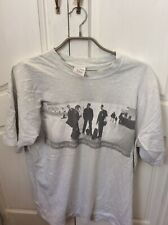 U2 All That You Can't Leave Behind T Shirt XL Rare Used