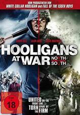 Hooligans at War: North vs. South (2015) - Dvd