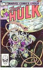 Incredible Hulk # 281 strict VF/NM-  appearance The Leader