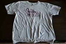 Viva La Vinyl t-shirt Size: L hardcore Punk screamo metal