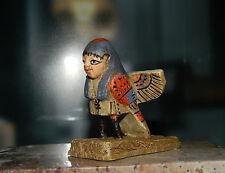 Altägyptischer Ba Vogel aus der Ptolemäer-Zeit (305 - 30 v. Chr.)