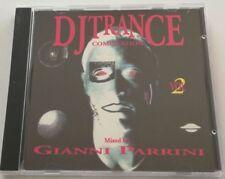 GIANNI PARRINI DJ TRANCE COMPILATION VOL.2 CD OTTIMO SPED GRATIS SU + ACQUISTI