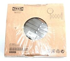 ✨ IKEA EXTENDING CIRCULAR BATHROOM MAKE-UP MIRROR (NEW) OVAL HOME WALL 20922  ✨