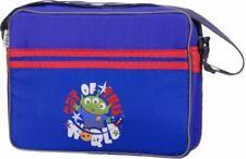 OBaby Disney Toy Story Baby Blue Babies Changing Bag & Changing Mat Shoulder Bag