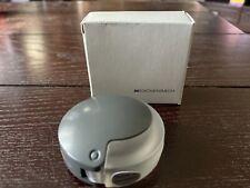 7/55 Eschenbach Pocket Magnifier - Gray