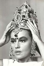 "JEANNE MOREAU in ""Mata Hari Agent H21"" Original Vintage PORTRAIT 1964"