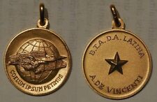 medaglia Brigata tecnica addestramento difesa Aerea latina Aristide de Vincenti