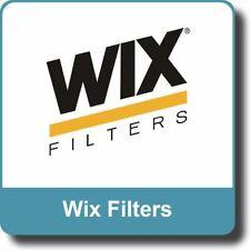 Wix Full Filter Kit - Air Oil Fuel Pollen WA9453 WL7086 WF8256 WP9183