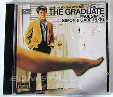 THE GRADUATE - IL LAUREATO - SOUNDTRACK O.S.T. - CD Sigillato Simon & Garfunkel